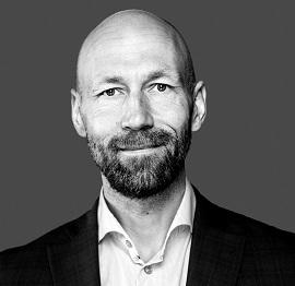 Bjørn Erik Olsson