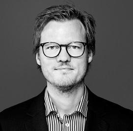 Lars Marius Mandt