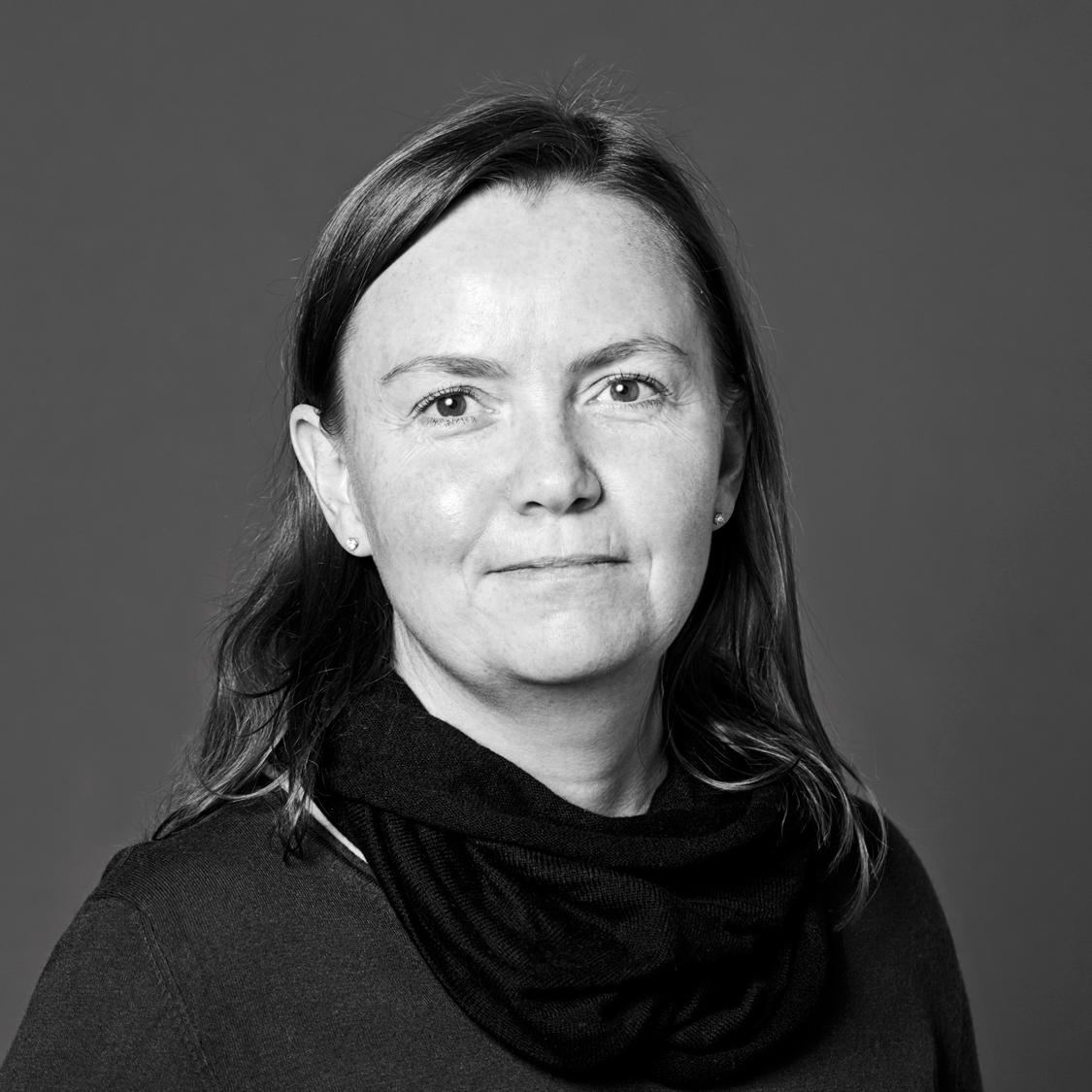 Linda Marie Venbakken